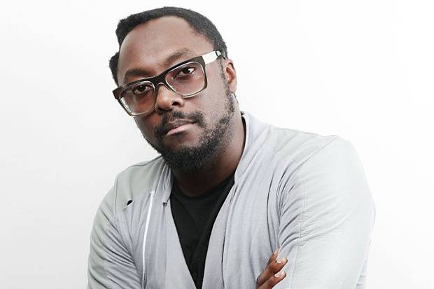 Will.i.am President s Message